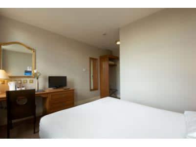 Dublin City Centre Rathmines - Double room