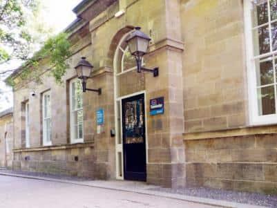 Durham Hotel - Exterior