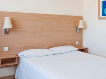 Barcelona Hospitalet - Double Room