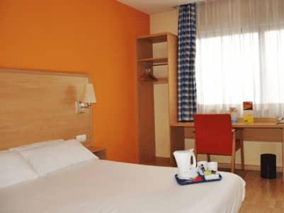 Madrid Torrelaguna - Double room