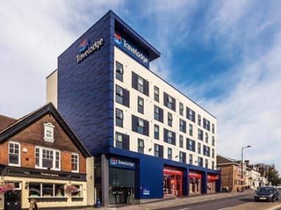 Eastleigh Central Hotel - Exterior