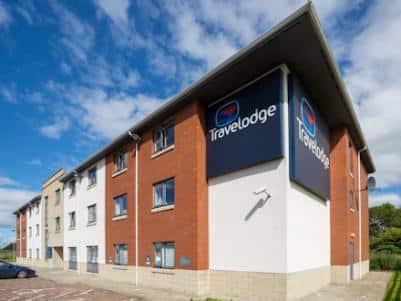 Falkirk Hotel - Exterior