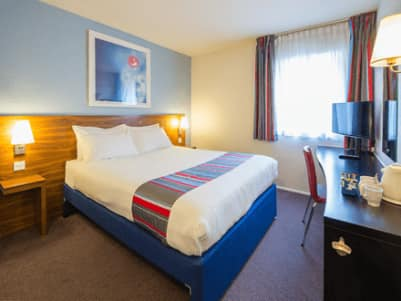 Manchester Sportcity - Double room