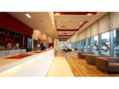Manchester Central Arena - Bar Cafe