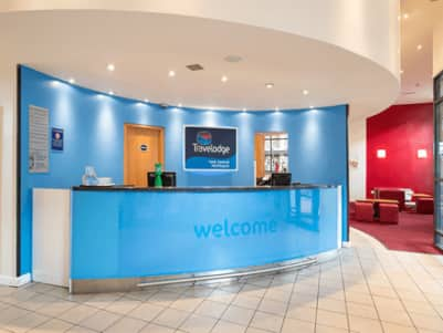 York Central Micklegate - Reception