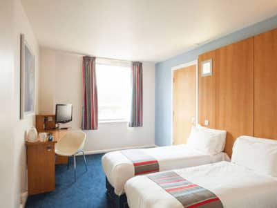 York Central Micklegate - Twin room