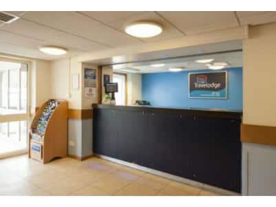Bicester Cherwell Valley M40 Hotel - Reception