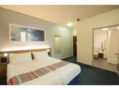 London Covent Garden Hotel - Accessible Room