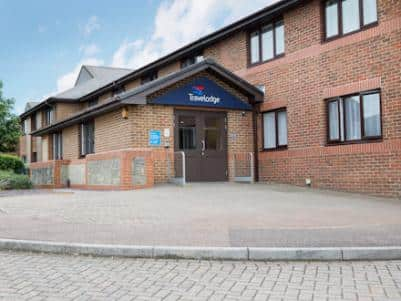 Taunton - Exterior