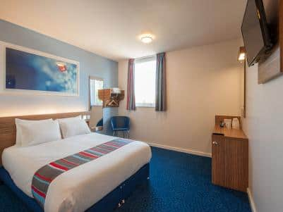London Walthamstow Hotel - Double Room