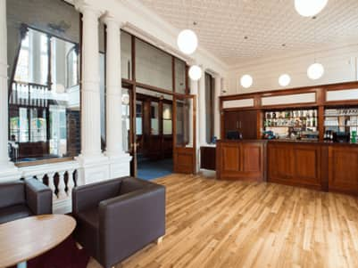 Tunbridge Wells - Bar Cafe Reception