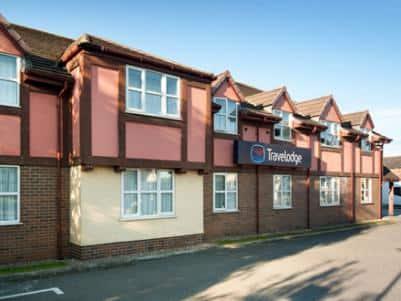 Liverpool Stoneycroft hotel exterior