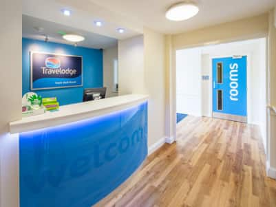 York Hull Road hotel - Reception
