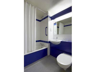 Galway City - Family bathroom