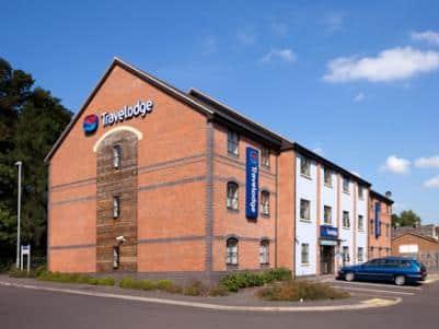 Kidderminster - Hotel exterior