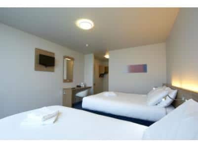 Limerick Castletroy - Twin room