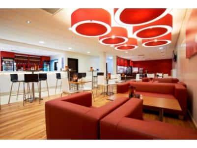 London Vauxhall - Bar Cafe