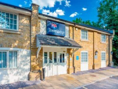 London Snaresbrook - Hotel exterior