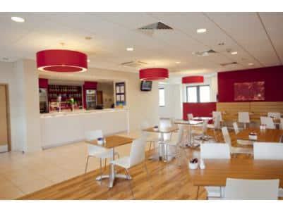 Maidstone Central - Bar Cafe
