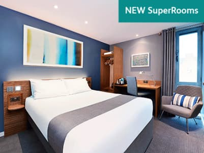New Super Rooms Ticker Long Shot