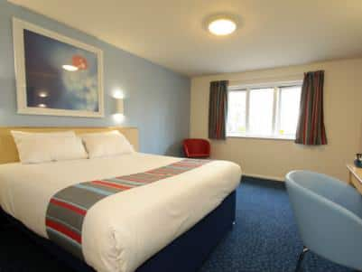 Manchester Central Double Room