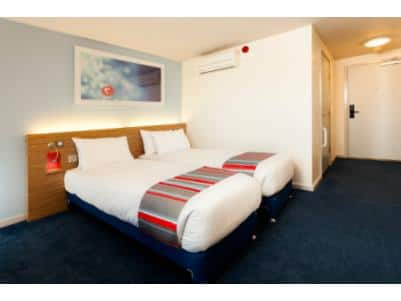 Brighton Seafront Hotel - Twin Room