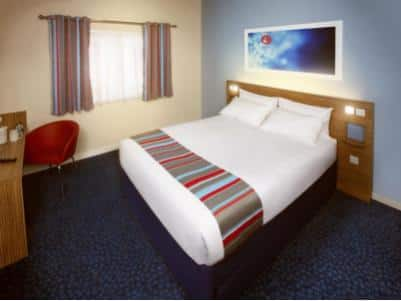 Christchurch Hotel - Double Room