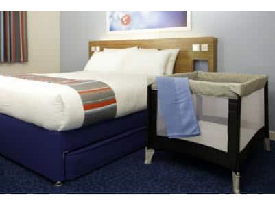 Egham Hotel - Family Room