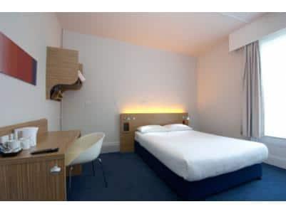 Scarborough St Nicholas - Double room