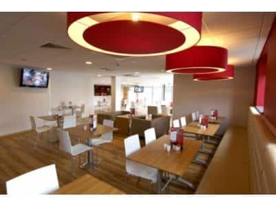 Stratford Upon Avon - Bar Cafe