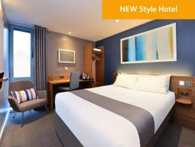 New Style Hotel