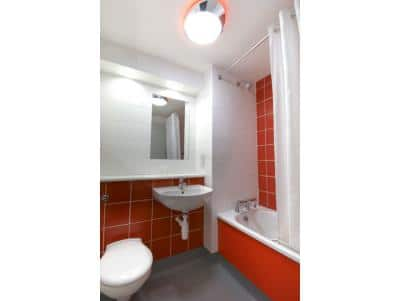 Widnes - Family bathroom