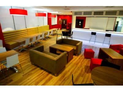 Valencia Aeropuerto - Bar Cafe