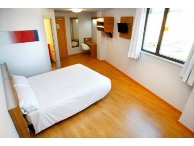 Valencia Aeropuerto - Double room
