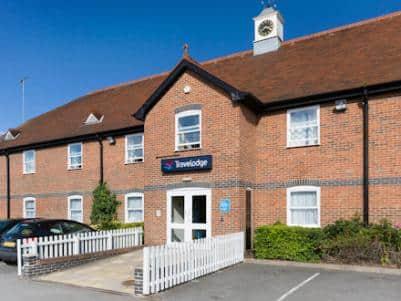 Leicester hinckley road hotel-exterior