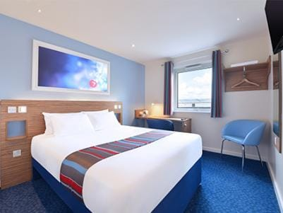 New Hotel Double Room