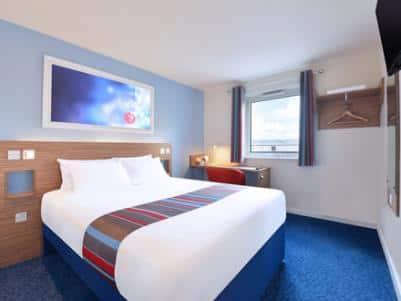 New Hotel Standard Room