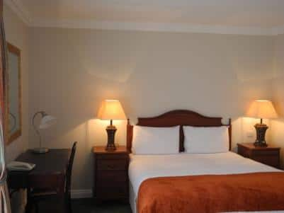 Dublin Stephens Green - Double room