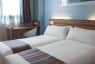 Madrid Alcala - Twin room