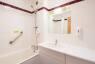 Bodmin Roche - Bathroom with shower