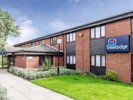 Birmingham Sutton Coldfield - Hotel exterior