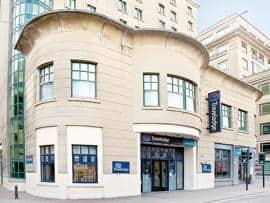 Brighton Seafront Hotel - Exterior