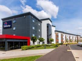 Cambridge Orchard Park - Hotel exterior