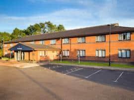 Carlisle Todhills - Hotel exterior
