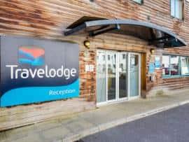 Caterham Whyteleafe - Hotel exterior