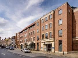 York Central Micklegate - Exterior