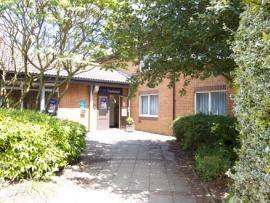 Grantham Colsterworth - Exterior
