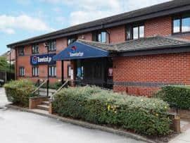 Birmingham Yardley - Hotel exterior