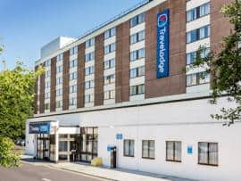Gatwick Airport Central hotel - exterior