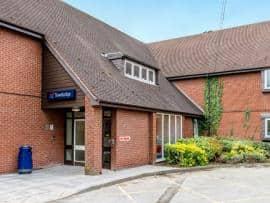 Birmingham Casle Bromwich - Exterior